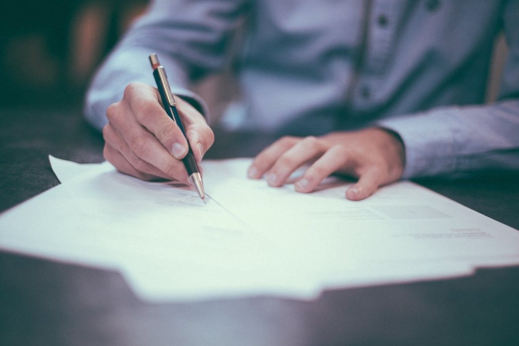 9.2 Memahami Contoh Proposal Pengajuan Dana dan Cara Desainnya