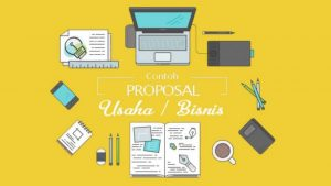 Tips Membuat Proposal Pengajuan Dana