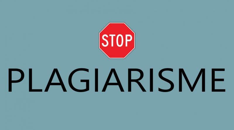 Cara Menghindari Plagiarisme bagi Penulis yang Awam